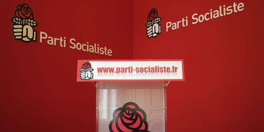 Parti socialisteAFP