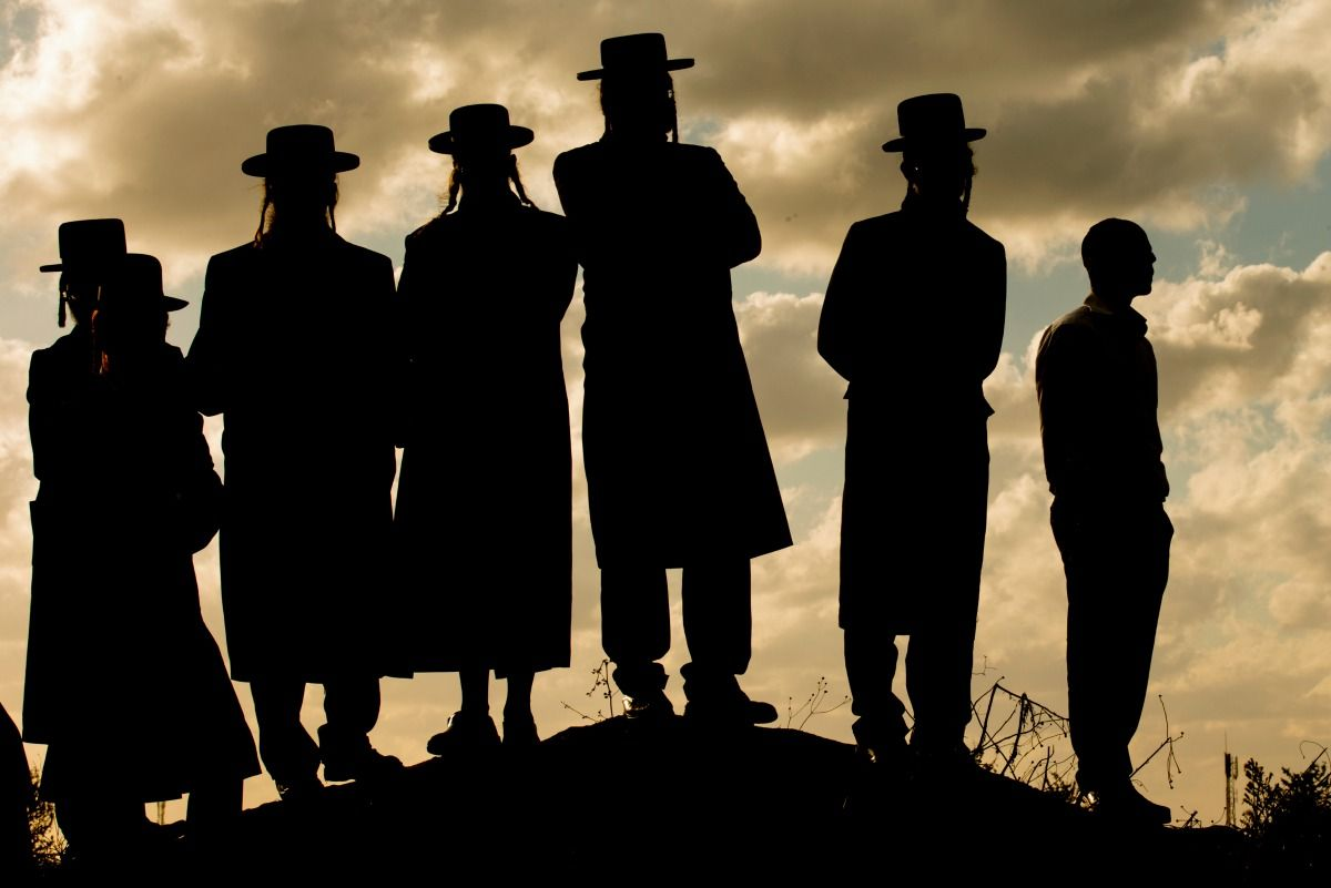Haredi education reinforces insularity, but 'peaceful coexistence' too