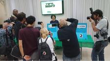 Israël: la députée T. Zandberg remporte les primaires du parti de gauche Meretz