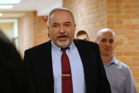 Analysis: Liberman's resignation may be right – if risky – move to save career