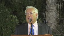 Ambassador Friedman tells US Jews to 'unite' instead of fight after Pittsburgh