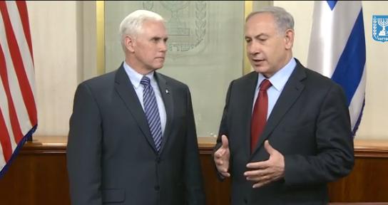 L'Union européenne prône toujours une solution à deux Etats — Conflit israélo-palestinien
