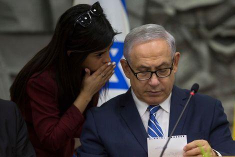 Report: Prosecutors leaning toward charging Netanyahu with breach of trust