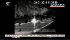 Le Hezbollah diffuse la vidéo d'une attaque contre des soldats israéliens