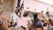متشددون يهود يعبرون عن الفرح لمقتل الرضيع الفلسطيني على دوابشة
