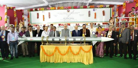 Israël: nouveau contrat de livraison de systèmes anti-aériens à l'Inde