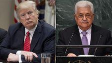 """Le discours offensif d'Abbas motivé par un plan de paix """"pro-israélien"""" (média)"""