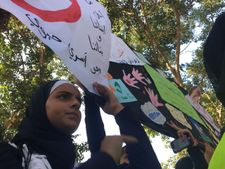 Israelis to strike Tuesday as anger mounts over violence against women