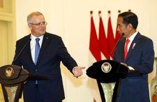 اندونيسيا لن توقع اتفاقا تجاريا مع استراليا بسبب نية كانبرة نقل سفارتها للقدس