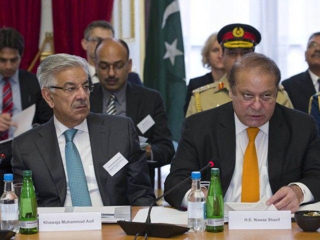 """Le Pakistan, mis en cause par Trump, dit désirer """"la paix en Afghanistan"""""""
