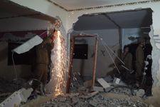 Attentat à Mevo Dotan: Israël démolit la maison du terroriste