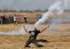 """Israël renforce ses mesures de sécurité pour la """"Naksa"""""""