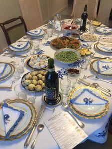 Roch Hachana en Israël: les nouveaux immigrants entre enthousiasme et nostalgie