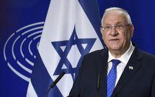 Rivlin aurait promis de signer la loi sur l'Etat-nation… en arabe