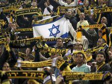 Israeli documentary on extremist Jerusalem soccer club fans wins Emmy