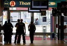 German police 'not ruling out terror' motive in Cologne hostage-taking