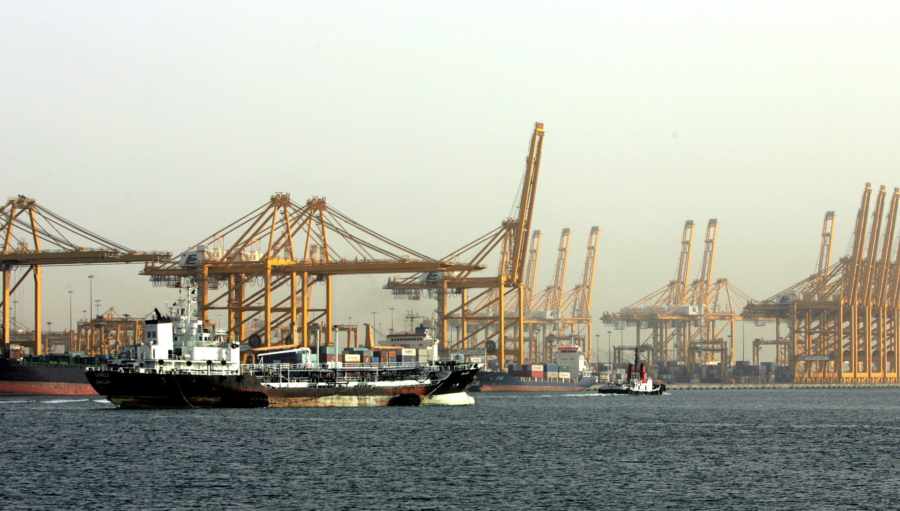 i24NEWS - Israel's exports to Gulf states worth almost $1