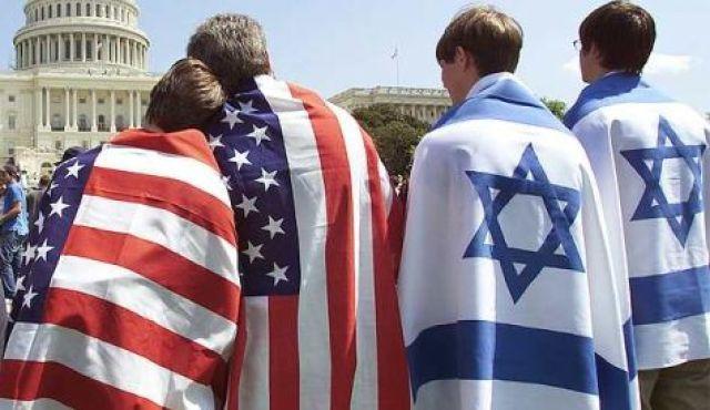 استطلاع: نصف يهود أمريكا ضد نقل السفارة الامريكية الى القدس - I24news