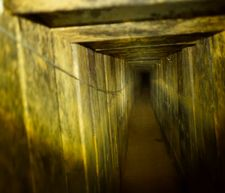 Un tunnel terroriste reliant Gaza à Israël découvert et neutralisé (armée)
