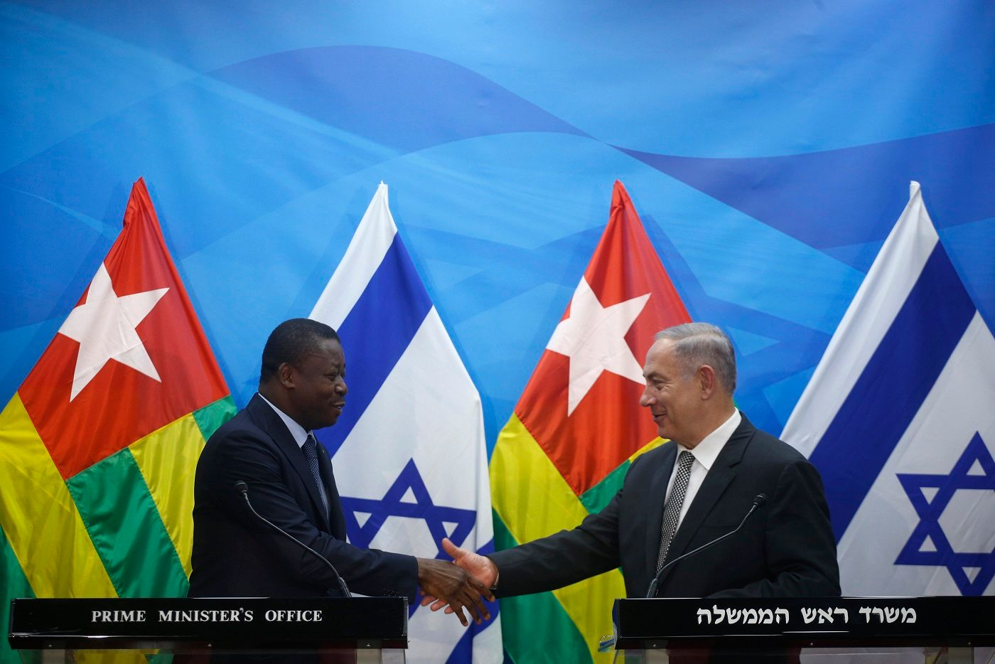 Historic Israel-Africa Summit Cancelled Amid Boycott Threats