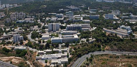 جامعتان اسرائيليتان بين أفضل مائة جامعة بالعالم وفق مقياس شنغهاي