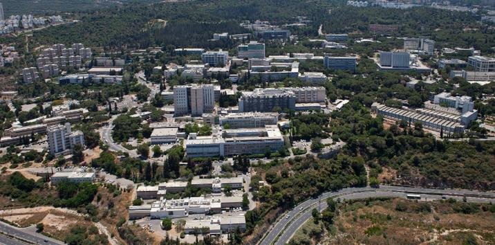 جامعتان اسرائيليتان بين أفضل مائة جامعة بالعالم وفق مقياس شنغهاي 7a9b84a05030804e0f5ac44c641716ec01dfb63e