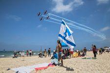 إسرائيل تحيي ذكرى استقلالها الـ 70 وسط التحديات
