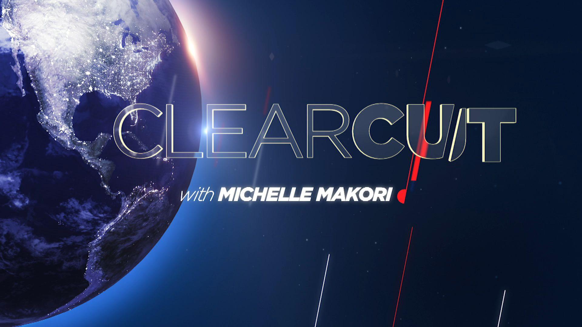 CLEAR CUT   With Michelle Makori