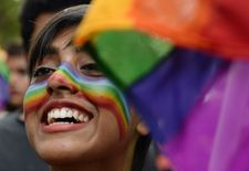 In landmark ruling, India's Supreme Court ends colonial-era ban on gay sex