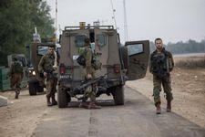 Gaza: une intervention militaire israélienne tourne mal, un officier tué