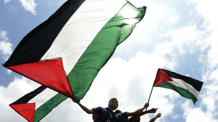 """Un livre vide sur """"l'histoire du peuple palestinien"""", meilleure vente sur Amazon"""