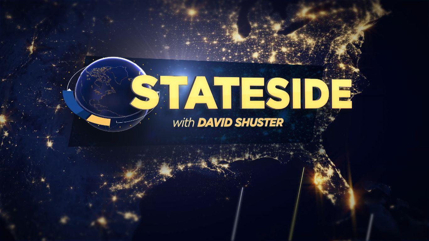 STATESIDE | With David Shuster