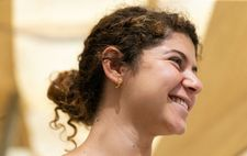 Rare 2,200-year-old earring gives golden glimpse into Hellenistic-era Jerusalem