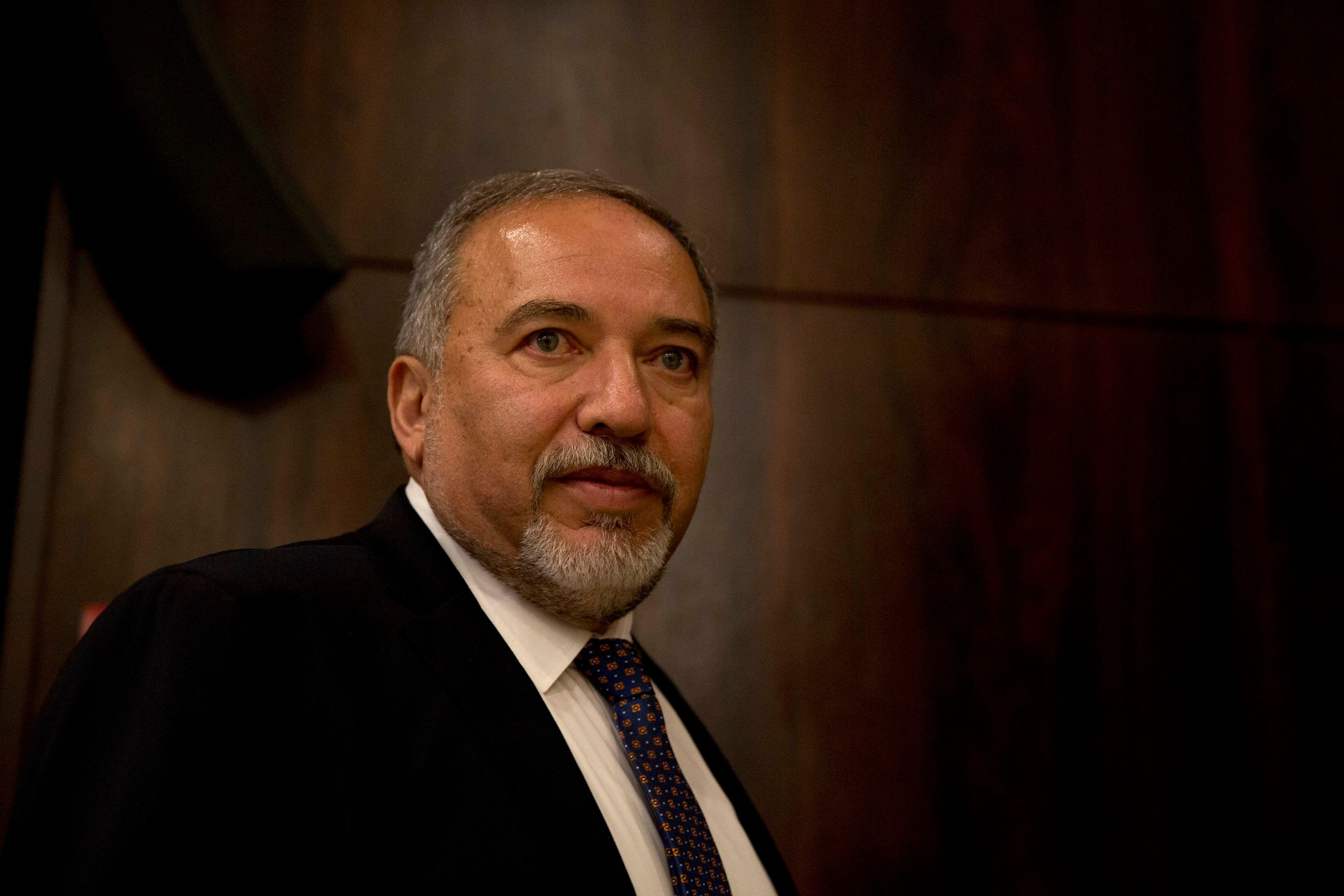 Israel's Liberman on ultra-Orthodox military draft controversy: All must enlist