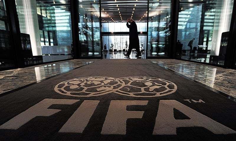Contre-attaque diplomatique israélienne à la Fifa contre les Palestiniens