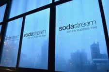 Le géant américain PepsiCo rachète l'entreprise israélienne Sodastream