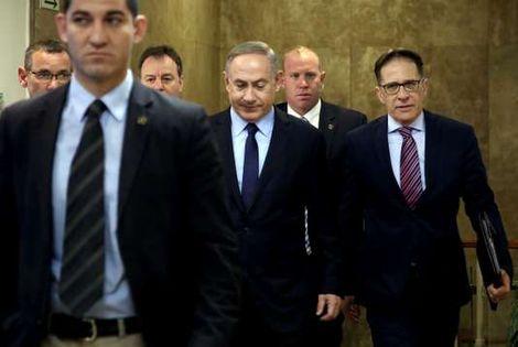 Travail/Shabbat: Netanyahou conclut un accord avec les partis ultra-orthodoxes