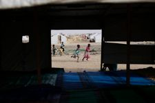 Boko Haram launches attacks on refugee villages, killing at least 12