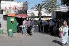 Maroc: 15 morts dans une bousculade lors de la distribution d'aide