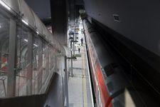 Israël: inauguration de la ligne ferroviaire rapide entre Jérusalem et Tel-Aviv