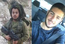 Attentat à Mevo Dotan: l'armée révèle l'identité des deux victimes