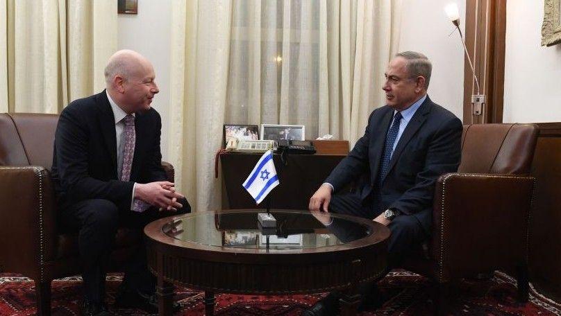 Netanyahou propose d'annexer des implantations en échange de villes arabes