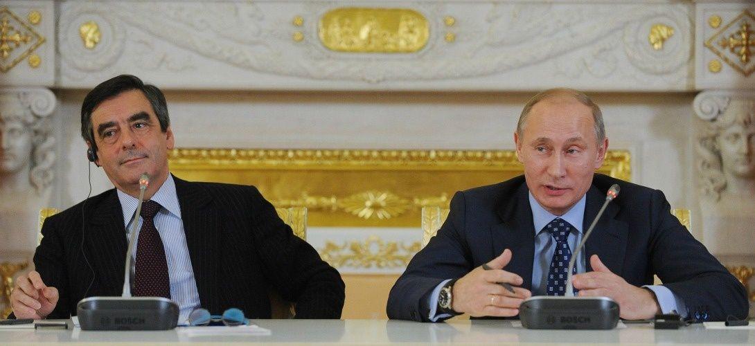 """Poutine n'a pas besoin d'""""intermédiaire"""" pour rencontrer des hommes d'affaires"""