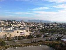Pour ne plus être confondue avec Nazareth, Nazareth Illit veut changer de nom