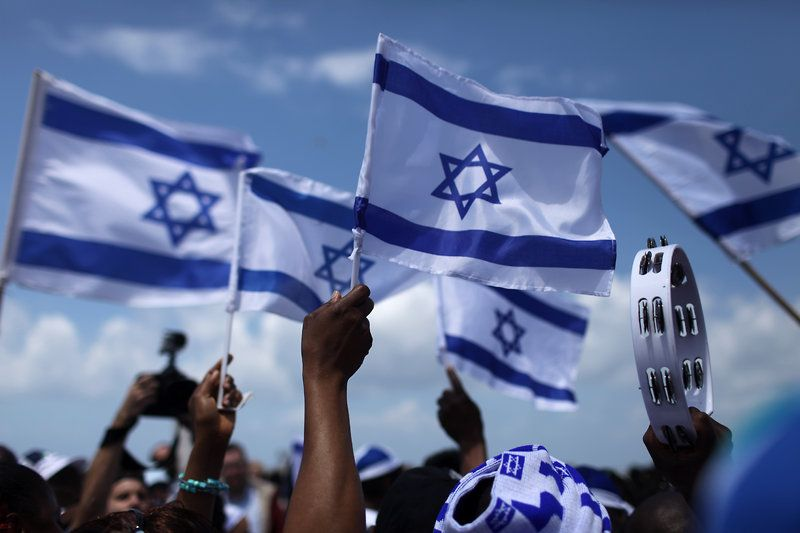 I24news Israel Marks 70 Years As A Nation As New And Old Challenges Lurk