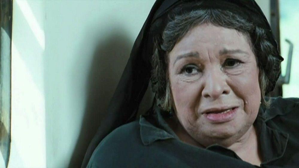 I24news وفاة الفنانة المصرية كريمة مختار عن 82 عاما
