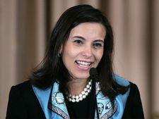 تقرير: دينا باول اعتذرت عن خلافة نيكي هايلي في الأمم المتحدة