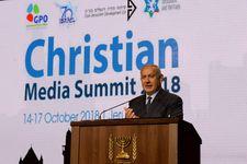 """""""Nous n'avons pas de meilleurs amis que les Chrétiens"""" (Netanyahou)"""