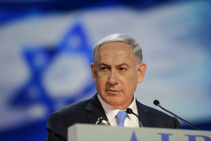 Fin du 2ème interrogatoire de Benyamin Netanyahou après 5 heures d'audition