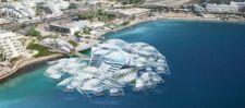 Eilat: un projet hôtelier sous-marin pharaonique suscite la polémique